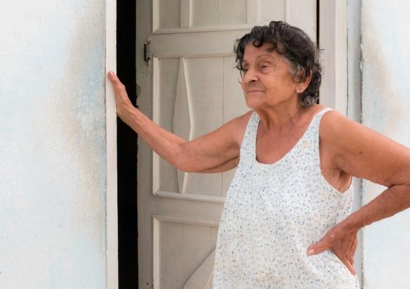 Cienfuegos, Cuba, Portrait #4