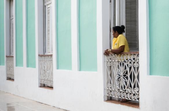 Cienfuegos, Cuba, Portrait #6