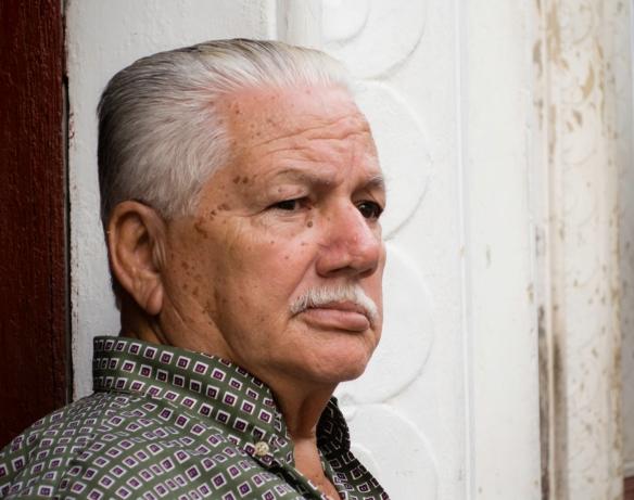 Cienfuegos, Cuba, Portrait #7