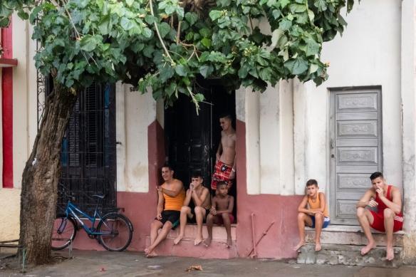 Cienfuegos, Cuba, Portrait #8