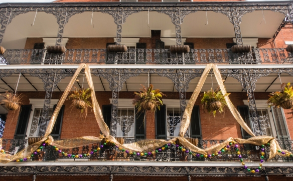 New Orleans, Louisiana, French Quarter Image #10