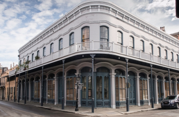 New Orleans, Louisiana, French Quarter Image #14
