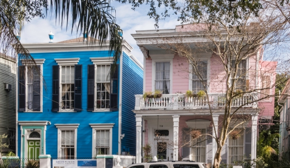 New Orleans, Louisiana, French Quarter Image #17