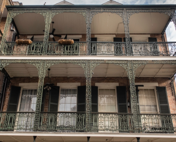 New Orleans, Louisiana, French Quarter Image #2