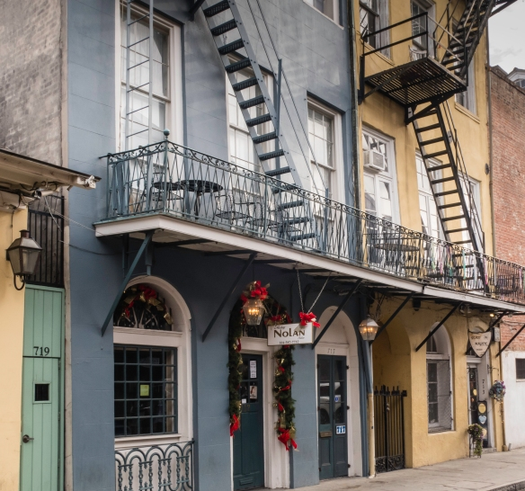 New Orleans, Louisiana, French Quarter Image #5