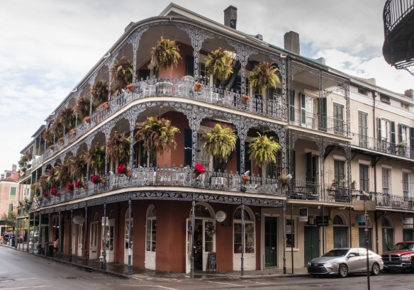 New Orleans, Louisiana, French Quarter Image #6