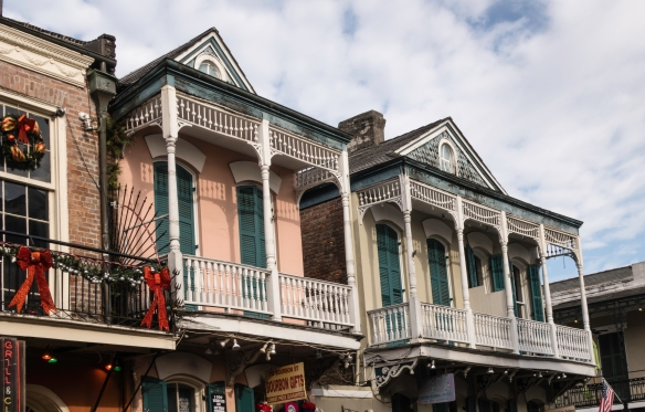 New Orleans, Louisiana, French Quarter Image #7