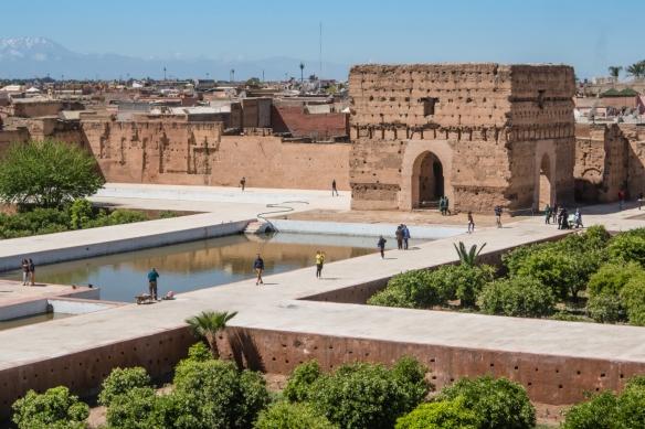 Palais Badii (El Badii Palace), Marrakech, Morocco, #5