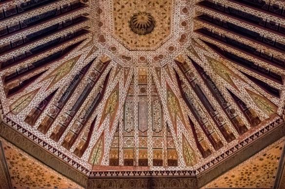 Palais Bahia (Bahia Palace), Marrakech, Morocco, #2