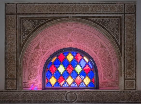 Palais Bahia (Bahia Palace), Marrakech, Morocco, #6