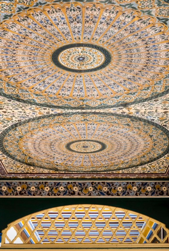 Palais Bahia (Bahia Palace), Marrakech, Morocco, #8