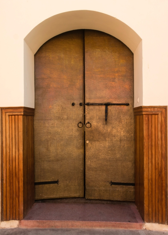 Portals in Marrakech, Morocco, #10