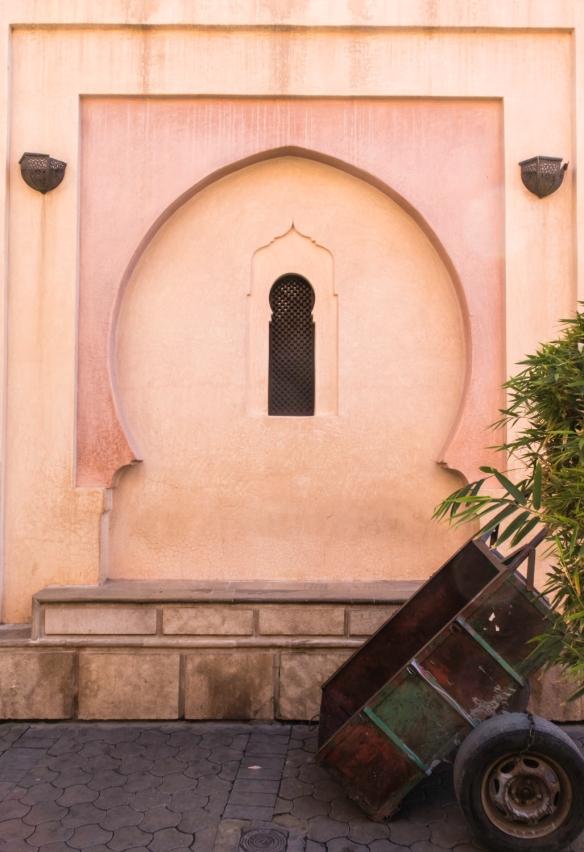 Portals in Marrakech, Morocco, #11