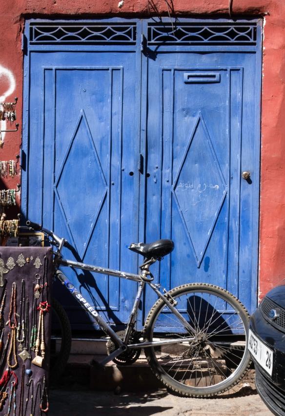Portals in Marrakech, Morocco, #13