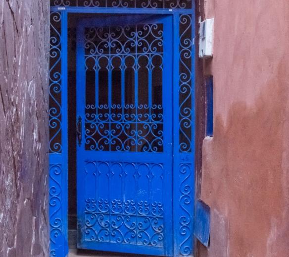 Portals in Marrakech, Morocco, #3