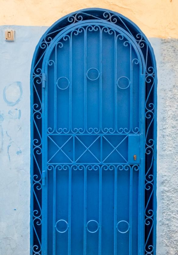 Portals in Tangier, Morocco, #11