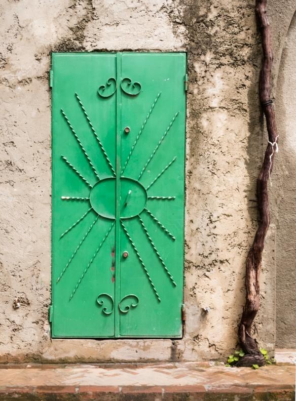 Portals in Tangier, Morocco, #12