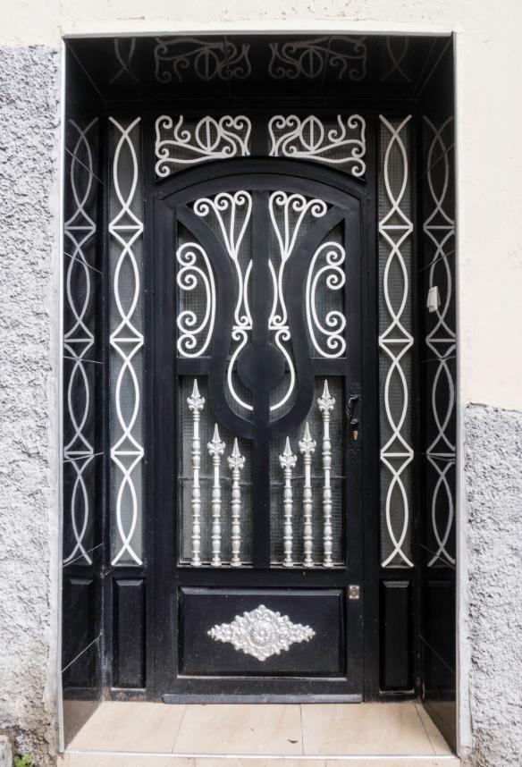 Portals in Tangier, Morocco, #2