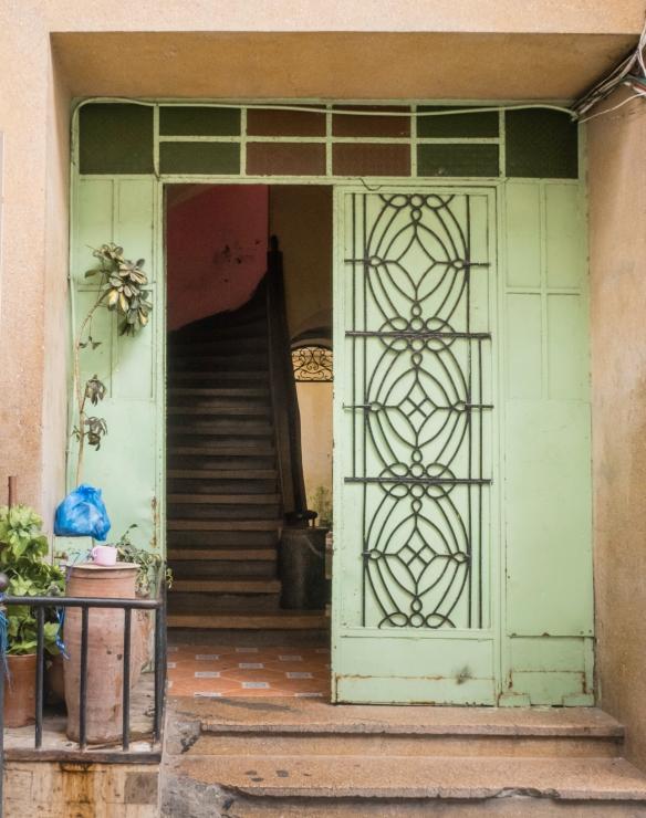 Portals in Tangier, Morocco, #4