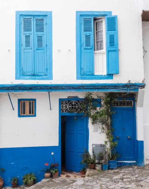 Portals in Tangier, Morocco, #6