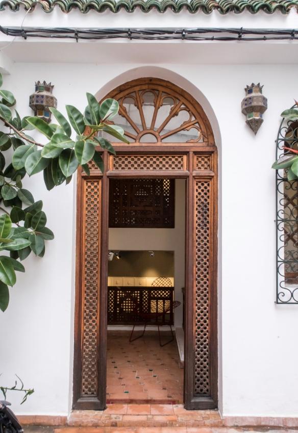 Portals in Tangier, Morocco, #7