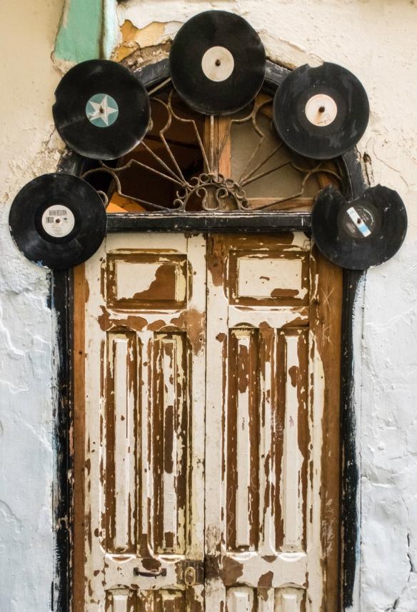 Portals in Tangier, Morocco, #8