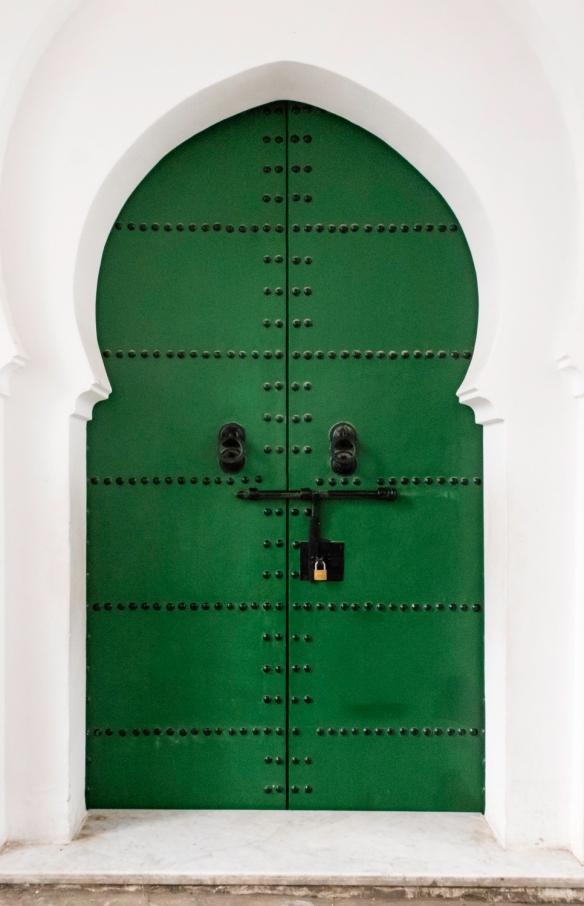 Portals in Tangier, Morocco, #9