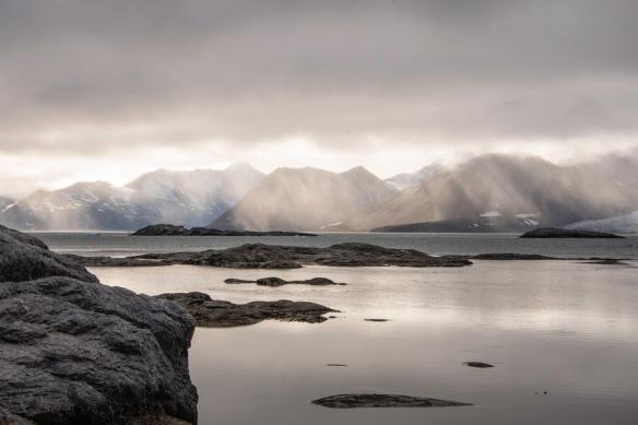 Gnålodden, Hornsund Fjord, Spitsbergen Island, Svalbard, photograph #11