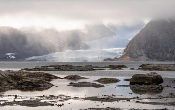 Gnålodden, Hornsund Fjord, Spitsbergen Island, Svalbard, photograph #13