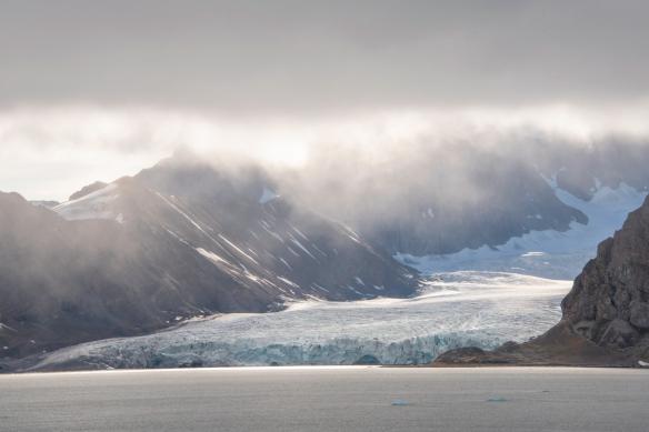 Gnålodden, Hornsund Fjord, Spitsbergen Island, Svalbard, photograph #14