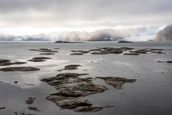 Gnålodden, Hornsund Fjord, Spitsbergen Island, Svalbard, photograph #15