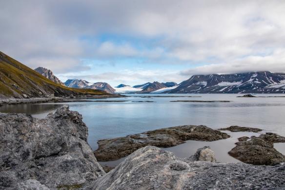 Gnålodden, Hornsund Fjord, Spitsbergen Island, Svalbard, photograph #18
