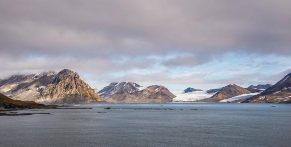Gnålodden, Hornsund Fjord, Spitsbergen Island, Svalbard, photograph #19