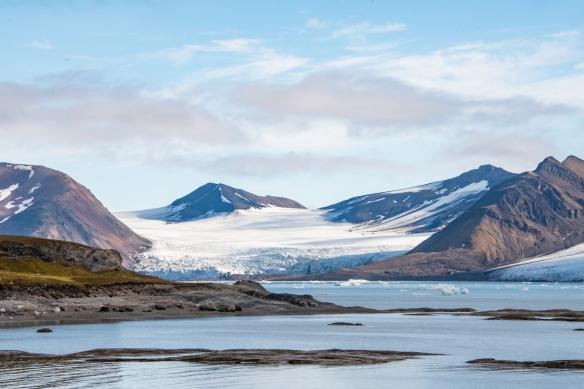 Gnålodden, Hornsund Fjord, Spitsbergen Island, Svalbard, photograph #20