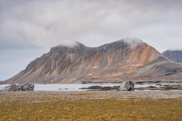 Gnålodden, Hornsund Fjord, Spitsbergen Island, Svalbard, photograph #9
