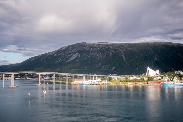 "Known as the ""Gateway to the Arctic"" and the ""Paris of the North"", Tromsø, Norway, has long been a springboard for historic Arctic expeditions and contemporary explorations"