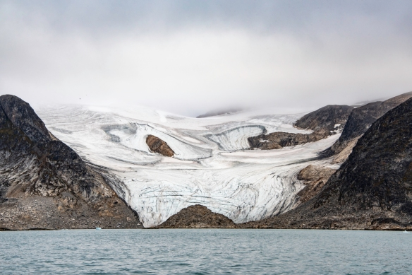 Raudfjorden (The Red Fjord), Spitsbergen Island, Svalbard, photograph #4