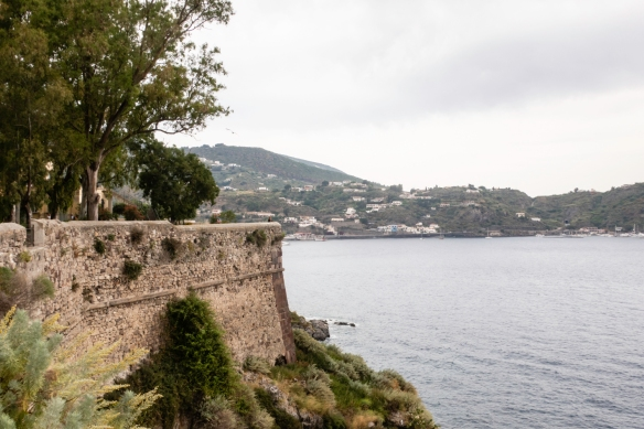A popular summer retreat, Lipari, Italy, is the largest isle in the idyllic Aeolian archipelago; its ancient volcanic history has earned it a place on UNESCO_s World Heritage List