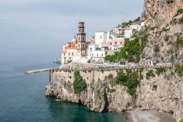 Hiking the Amalfi Coast, Italy, #3