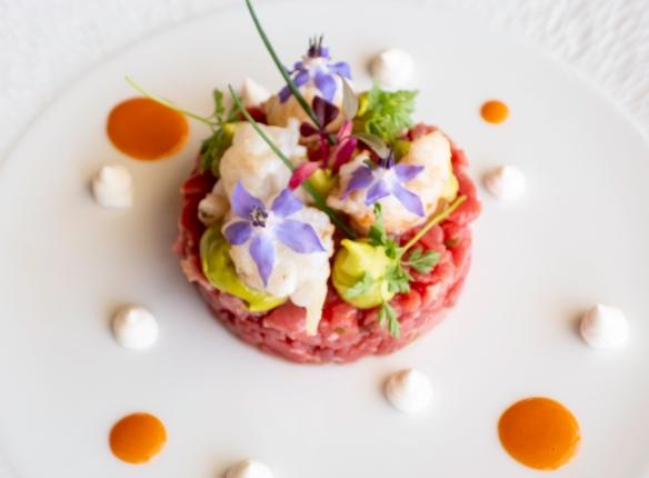 Zass Restaurant at Il San Pietro di Positano Hotel, Positano, Italy #10