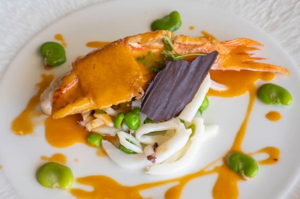 Zass Restaurant at Il San Pietro di Positano Hotel, Positano, Italy #11