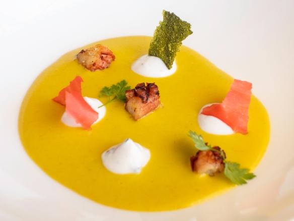 Zass Restaurant at Il San Pietro di Positano Hotel, Positano, Italy #5