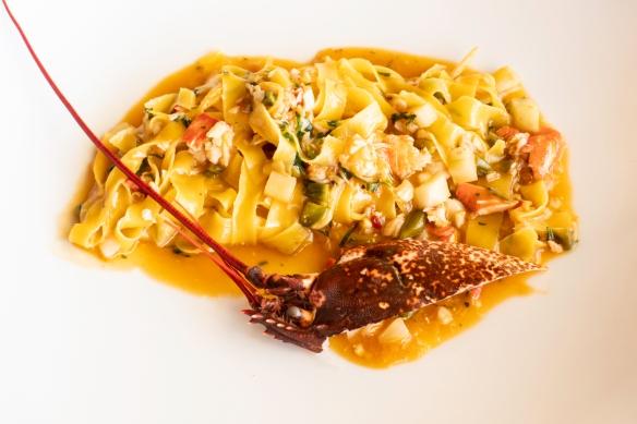 Zass Restaurant at Il San Pietro di Positano Hotel, Positano, Italy #9
