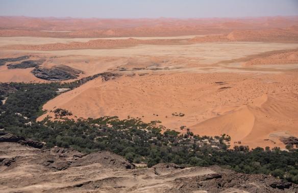 Kuiseb River canyon, Namib Desert, Namibia, #2