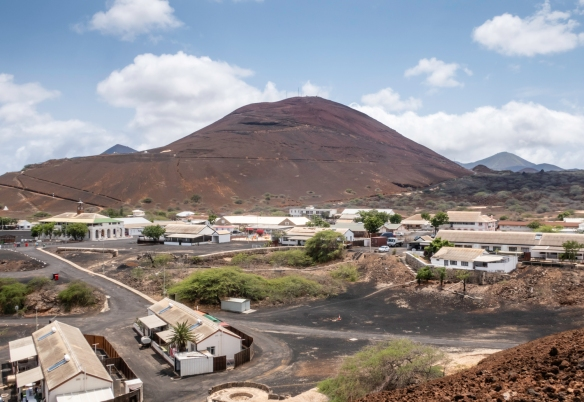 Named and dedicated to King George III of Britain and Ireland, Georgetown is the capital and chief settlement of Ascension Island, in the British Overseas Territory of Saint Helena, Asce