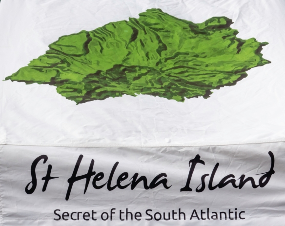 Saint Helena Island is a remote volcanic outpost in the South Atlantic Ocean and is considered one of the most remote inhabited islands in the world