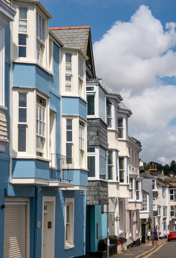 Homes in Dartmouth, England