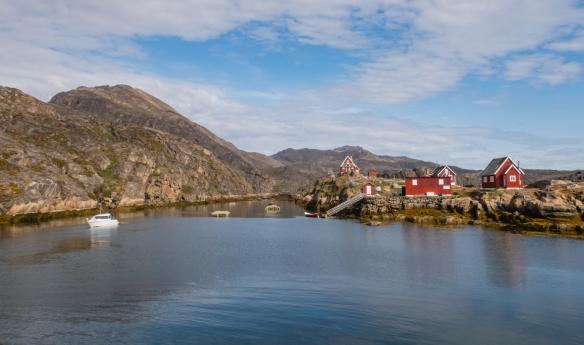 Assaqutaq Village, Greenland #2