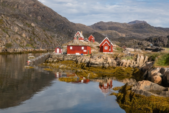 Assaqutaq Village, Greenland #3
