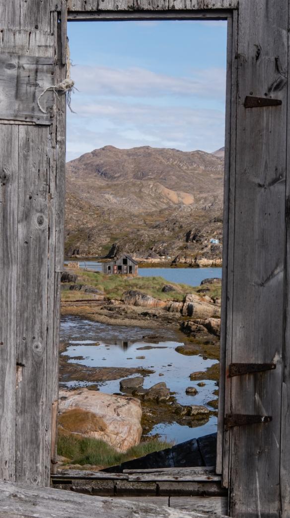 Assaqutaq Village, Greenland #5